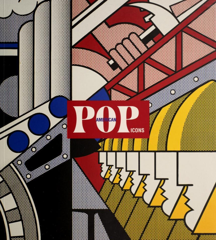 Ausschnitt aus Roy Lichtenstein, Preparedness