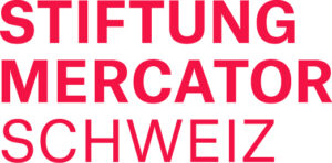 Logo Stuftung Mercator