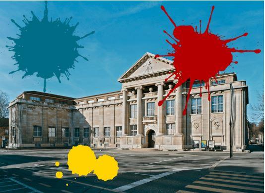 Themenbild Kunst Museum Winterthur